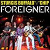 One of the Greatest Rock Bands of All Time, Foreigner to Detonate Sturgis Buffalo Chip® Opening Weekend