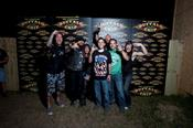 Click to view album: Meet & Greet Machine Head