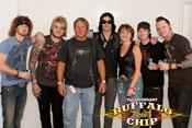 Click to view album: Hinder Meet & Greet