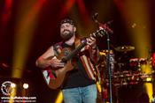 Click to view album: Zac Brown Band, Candlebox