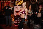 Click to view album: 2013 Sturgis Buffalo Chip Poster Model Search Photos