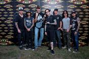 Click to view album: Meet & Greet Buckcherry