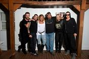 Click to view album: Meet & Greet The Cult