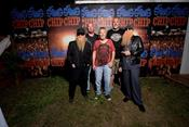 Click to view album: Meet & Greet ZZ TOP