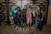Click to view album: Buckcherry Meet and Greet