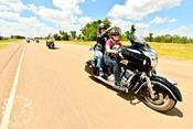 Click to view album: Freedom Ride