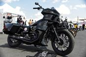 Click to view album: FXR Show and Dyna Mixer