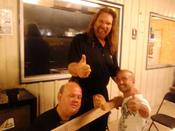Click to view album: Hacksaw and Friends