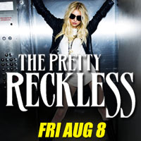Lineup of Sturgis Concerts at the Chip to Include The Pretty Reckless