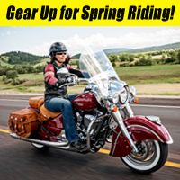 10 Riding Gear Recommendations to Remember