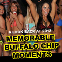 Buffalo Chip Looks Back at Year's Best Bike Rally Photos