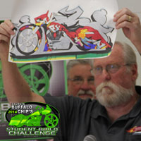 Motorcycle Mentorship Program Reaches New Levels in 2014