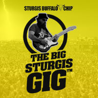 Join the Lineup of Sturgis Concerts at the Chip's August Music Festival