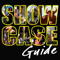 Guide to Sturgis Concerts on the Chip's Showcase Stages