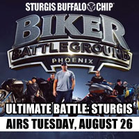 History Biker Build Off Features Sturgis Buffalo Chip