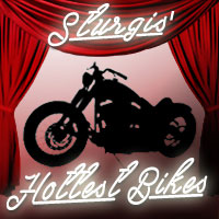 Custom Bikes from Sturgis Rally Bike Shows