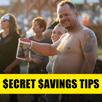 Secret Money-Saving Deals That Will Stretch Your Sturgis Vacation Dollar