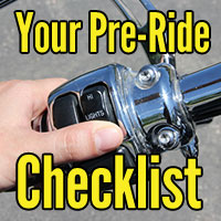 Motorcycle Maintenance and Packing Tips to Ensure a Comfortable and Safe Ride