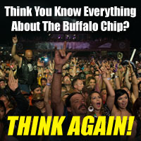 Sturgis Videos that reveal Chip facts you never knew!
