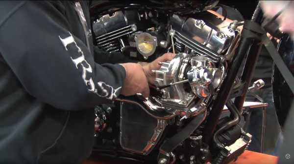 How to Add 50 Horse to Your Stock American V-Twin in an
