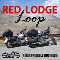 Best Motorcycle Roads Series Features The Red Lodge Loop