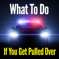 Know What to Do If You Get Pulled Over on the Way to the Sturgis Rally.