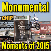 Memorable Sturgis Events from the 2015 Rally