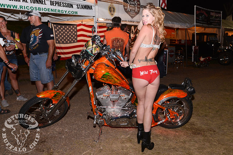 f6c5b924a Holy Hotties! 22 Biker Babes You'd Love to Take for a Ride - The ...