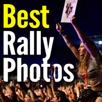 Best Sturgis Photos Captured by Buffalo Chip Photographers