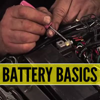 Simple Motorcycle Battery Maintenance and Cleaning You Can Do Yourself!