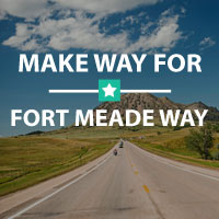 An ordinance attempting to block Fort Meade Way from moving forward was denied in court for being unconstitutional.