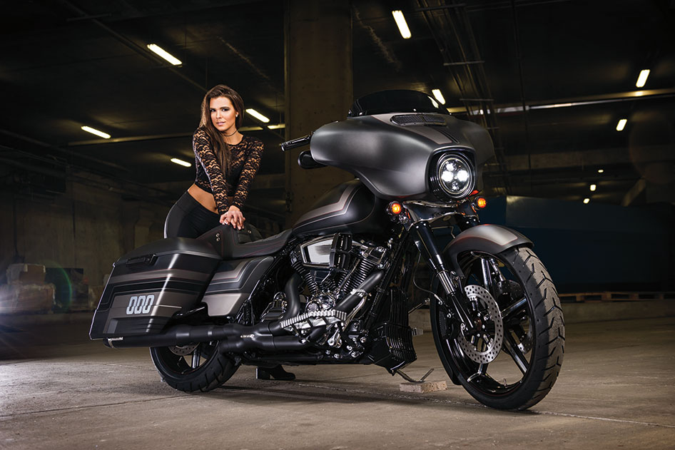 The Ultimate Guide To Custom Motorcycles Built For The Sturgis Buffalo Chip The Legendary Buffalo Chip