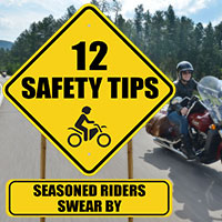 Motorcycle Safety Tips that Will Change the Way You Ride