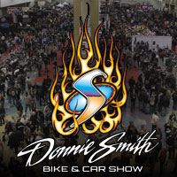 Donnie Smith Show returns for 29th year, April 2-3. 2016