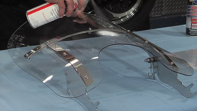 Double the Life of Your Motorcycle Windshield with these 3