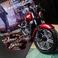 Standby while we load your custom motorcycles