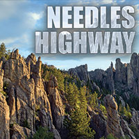 Needles Highway Provides One of Best Black Hills Motorcycle Rides
