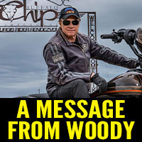 Buffalo Chip Owner Rod Woodruff Addresses Sturgis Motorcycle Rally Guests