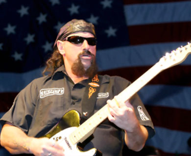 Patriotic songwriter Toby Keith returns to Buffalo Chip for 2013 rally