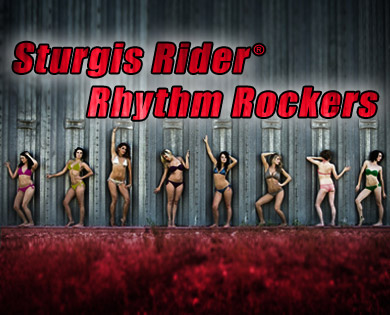 Sturgis campground Rhythm Rockers back to perform in 2013