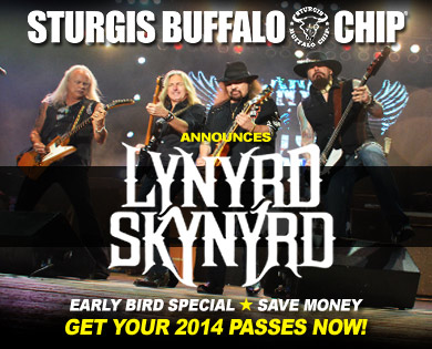 Lynyrd Skynyrd Brings Southern Rock to Sturgis Campground