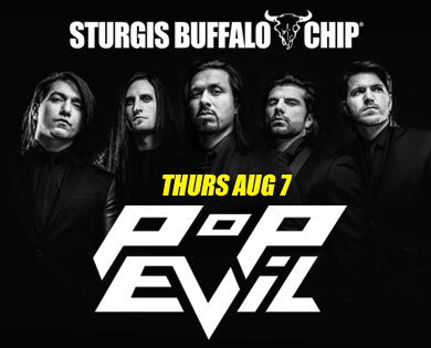 2014 August Music Festival Welcomes Back Pop Evil