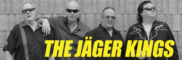 Jäger Kings Perform Daily Sturgis Concerts at Buffalo Chip CrossRoads