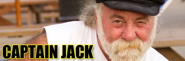 Captain Jack Returns to August Music Festival for Performances at Kinison Stage and Comedy Club