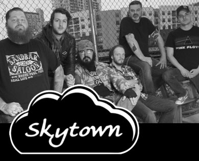 Skytown's Sturgis Concerts to Satisfy during August Music Festival