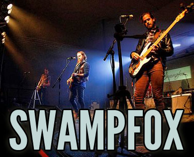 Bang Your Head with Swamp Fox at The Chip® This Sturgis Rally