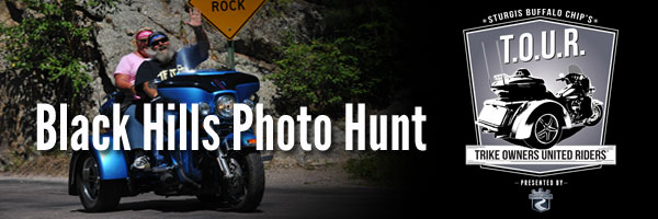 T.O.U.R. Photo Hunt Presented By Roadsmith Ensures You Hit the Black Hills Hot Spots