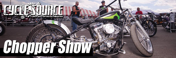 Cycle Source Magazine Chopper Show Joins Lineup of Sturgis Events at Chip CrossRoads