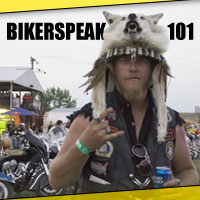 Learn Biker Lingo with this Handy Guide