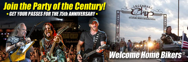 2015 Sturgis Dates On Sale Now